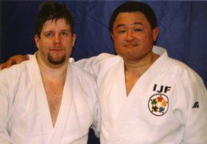 Micael och Yamashita